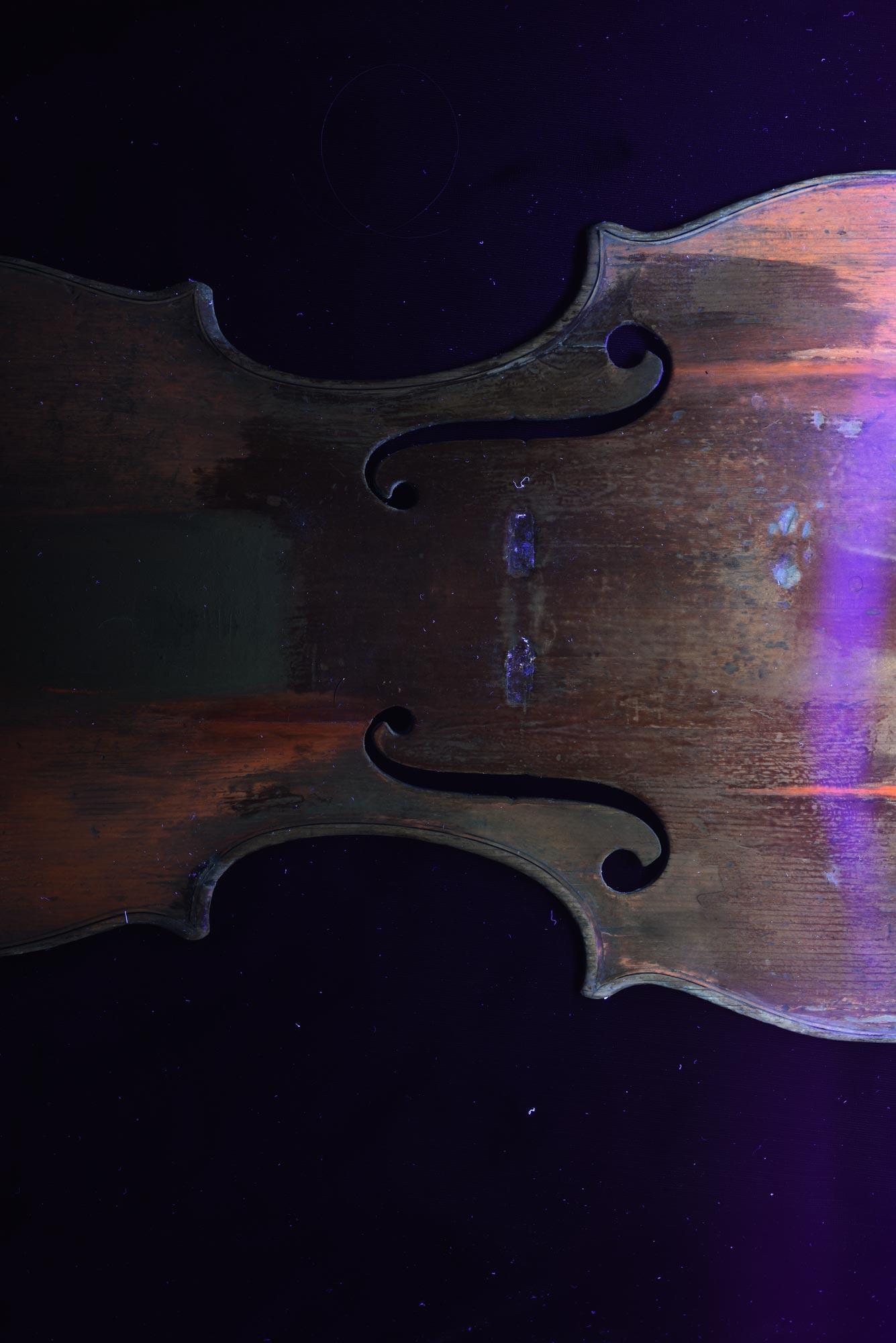 Jonas Gierten — Geigenbaumeister